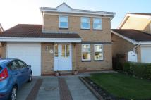 3 bedroom Detached property in Barnes Wallis Way...