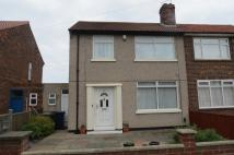 3 bedroom semi detached house for sale in Meadow Road...