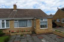 3 bedroom Semi-Detached Bungalow in Rossendale Close...