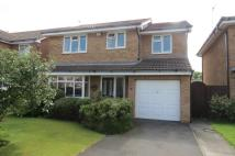4 bed Detached property for sale in Barnes Wallis Way...