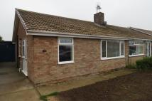Semi-Detached Bungalow for sale in Cleveland View...