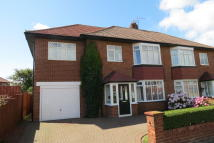 4 bedroom semi detached home in THE FIRLANDS...