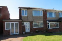 3 bed semi detached house for sale in Howard Drive...