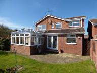 4 bed Detached house for sale in Hillside Close...