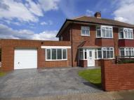 semi detached house for sale in The Headlands...