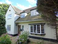 4 bed Detached house for sale in St Germains Lane...