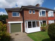 semi detached property in The Headlands...