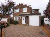 5 bedroom Detached house for sale in ***NO CHAIN*** Woodbrook...