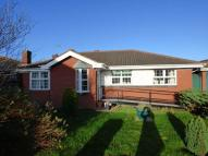3 bed Detached Bungalow for sale in De Havilland Drive...