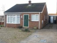 Detached Bungalow in Mill Lane, Cotgrave...