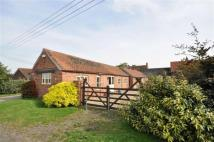 3 bedroom Barn Conversion to rent in New Lane, Aslockton...