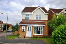 Detached house in Skylark Close, Bingham...