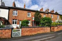Fuller Street Terraced house to rent