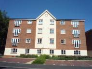 Flat to rent in Staveley Way, Gamston...