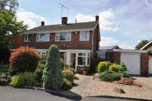 3 bed semi detached home in Vicarage Lane...