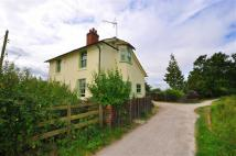 Country House to rent in Peashill Lane, Cotgrave...