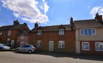 Terraced property in Main Road, Redmile...