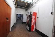 Studio apartment in Machin Industrial Estate...