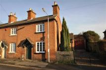1 bed End of Terrace home in Cherry St, Bingham, Notts