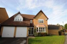 4 bed Detached home to rent in Betony Close, Bingham...