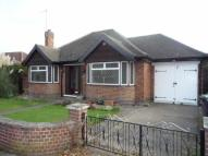 2 bed Detached Bungalow in Baulk Lane, Stapleford...