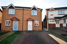 2 bed semi detached home to rent in Huckerbys Field, Carlton...