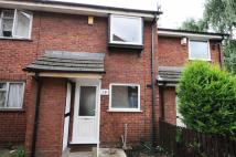 2 bed Terraced house to rent in Ferngill Close...