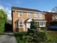 semi detached property in Elterwater Drive...