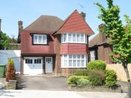 4 bed Detached house in The Paddocks, Wembley...