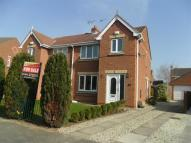 3 bed semi detached home for sale in Lindengate Avenue, Hull...