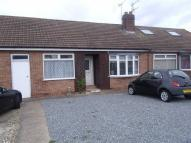 Terraced Bungalow for sale in Ward Avenue, Bilton...