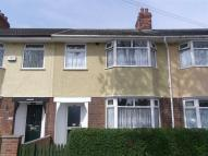 Terraced home in Southcoates Lane, Hull...