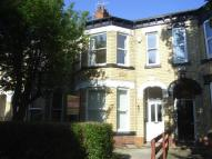 4 bedroom Terraced house in Salisbury Street, Hull...