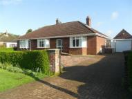 Detached Bungalow in Balk Lane, Arnold...
