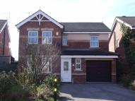 4 bedroom Detached home for sale in Trent Park, Hull...