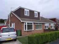 Semi-Detached Bungalow in Beech Close, Sproatley...