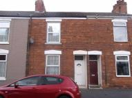 Terraced home for sale in Brazil Street, Hull, HU9