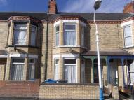 Terraced home for sale in Huntingdon Street, Hull...
