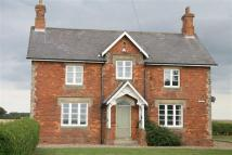 property to rent in Turmar Farm House, Grimston, East Yorkshire, HU11