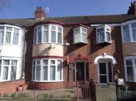 3 bed Terraced house for sale in Brindley Street, Hull...