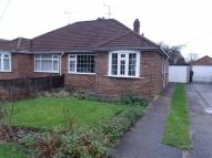 2 bedroom Semi-Detached Bungalow in Voases Close, Anlaby...