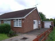 2 bed Semi-Detached Bungalow for sale in Gallands Road, Sproatley...