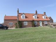 5 bed Cottage in New Ellerby Road, Marton...