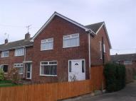 End of Terrace property for sale in Stromness Way, Hull...