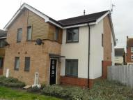2 bed Terraced property in Whistler Close, Brough...