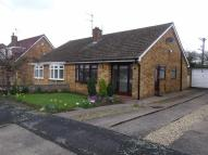 Ridgestone Avenue Semi-Detached Bungalow for sale