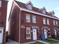 3 bed semi detached property for sale in Acasta Way, Hull...