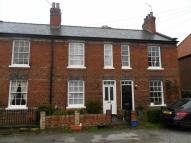 Town House to rent in Creyke Lane, Welton...