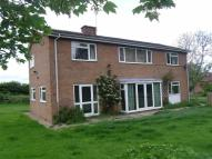 4 bedroom Detached home for sale in Rectory Road, Roos...
