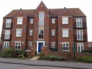 Flat in Beach Court, Anlaby...